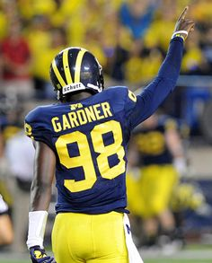 Devin Gardner