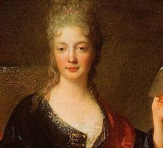 Elisabeth-Claude Jacquet De La Guerre