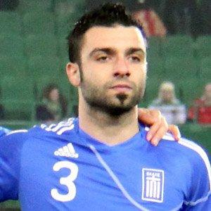 Georgios Tzavellas