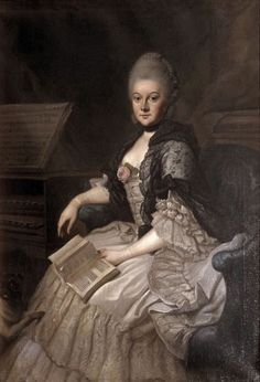 Johanna Thuringer