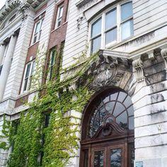 Lyman Hall