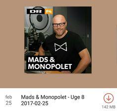 Mads Steffensen