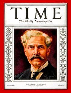 Ramsay MacDonald