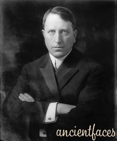 William Randolph Hearst, III.