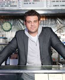 Adam Richman