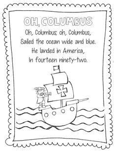 Christopher Columbus Kraft