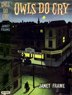 Janet Frame