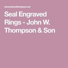 John W. Thompson