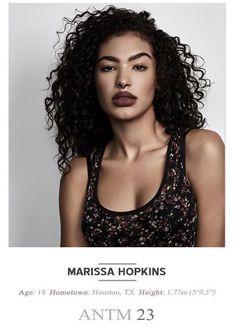 Marissa Hopkins