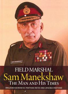 Sam Manekshaw