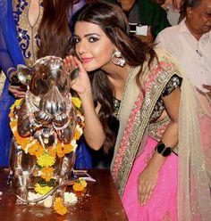 Akanksha Puri