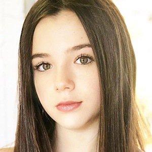 Alexa Nisenson
