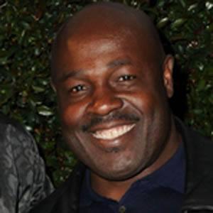 Christian Okoye