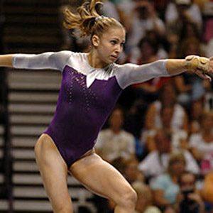 Courtney Kupets