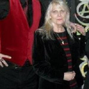 Diane Hegarty