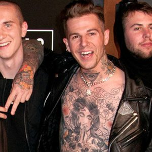 Jesse James Rutherford