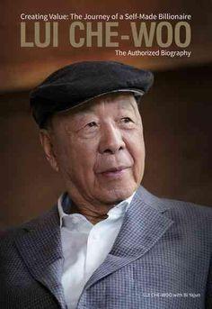 Lui Che Woo