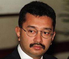 Mokhzani Mahathir