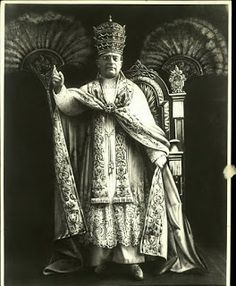 Pope Pius XI