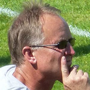 Sean O'Driscoll
