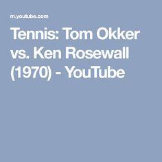 Tom Okker