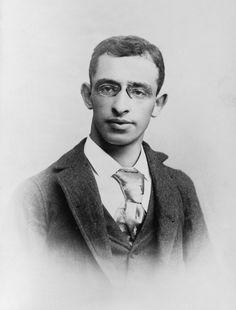 Alexander Berkman