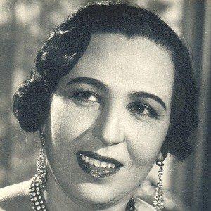 Amina Rizk
