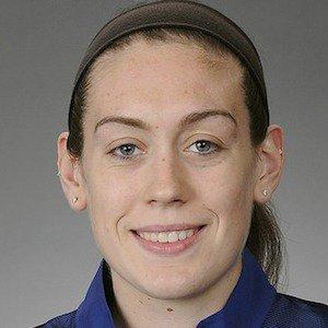 Breanna Stewart