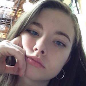 Chloe Woodard