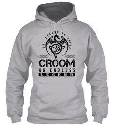 Colin Croom