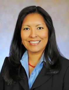 Diane Humetewa