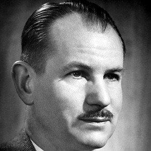 Edwin McMillan