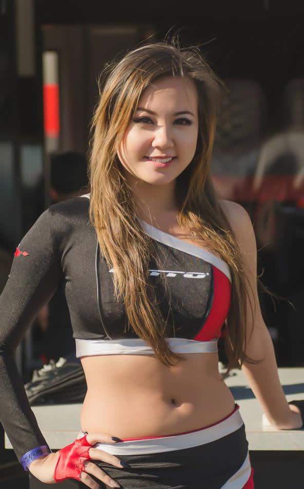 Gina Darling