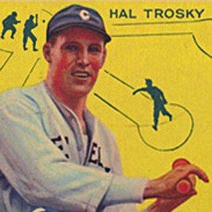 Hal Trosky