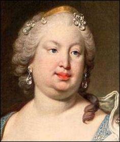 Maria Barbara Bach