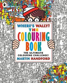 Martin Handford