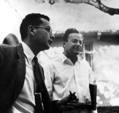 Murray Gell-Mann