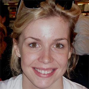 Becky James