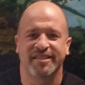 Brett Raymer
