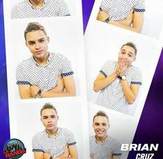 Brian Cruz