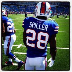 CJ Spiller