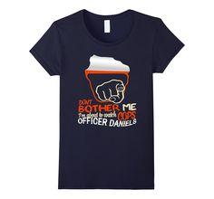 Officer Daniels
