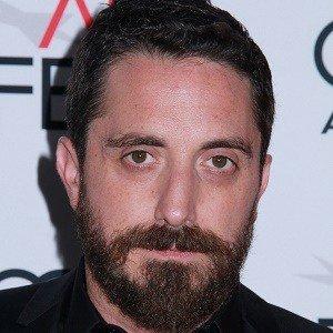 Pablo Larrain