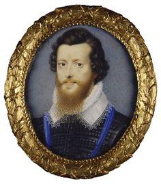 Robert Devereux, 2nd Earl of Essex