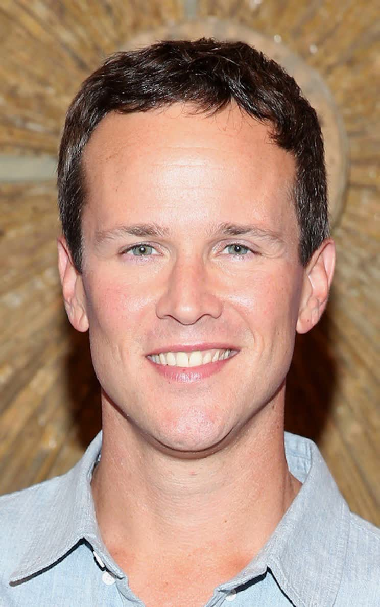 Scott Weinger