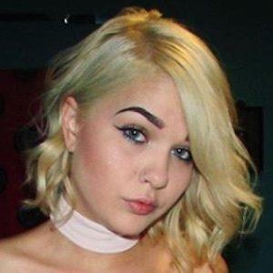 Amber Katelyn Beale