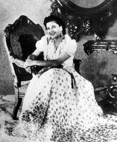 Clara Petacci