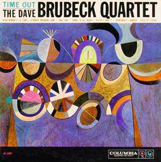 Dave Brubeck