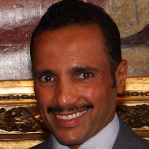 Marzouq Al-Ghanim
