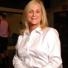Nancy Walton Laurie